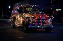 Chelsea Light Parade